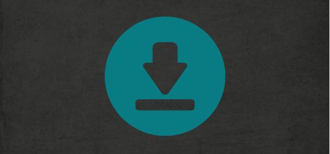 Aktuelle Downloads bzgl. Corona
